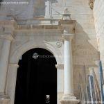 Foto Iglesia de Santa María La Mayor de Colmenar de Oreja 23