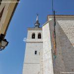 Foto Iglesia de Santa María La Mayor de Colmenar de Oreja 24