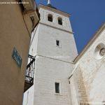 Foto Iglesia de Santa María La Mayor de Colmenar de Oreja 25