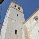 Foto Iglesia de Santa María La Mayor de Colmenar de Oreja 27
