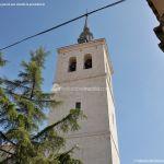Foto Iglesia de Santa María La Mayor de Colmenar de Oreja 33