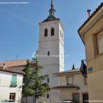 Foto Iglesia de Santa María La Mayor de Colmenar de Oreja 34