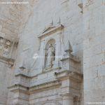 Foto Iglesia de Santa María La Mayor de Colmenar de Oreja 38