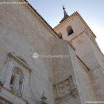 Foto Iglesia de Santa María La Mayor de Colmenar de Oreja 43