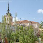Foto Iglesia de Santa María La Mayor de Colmenar de Oreja 47