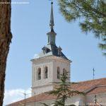 Foto Iglesia de Santa María La Mayor de Colmenar de Oreja 48