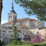 Foto Iglesia de Santa María La Mayor de Colmenar de Oreja 49