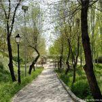 Foto Parque de la Ermita en Colmenar de Oreja 14