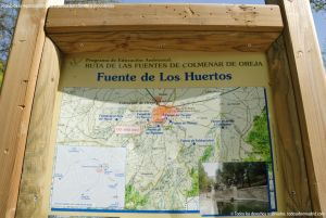 Foto Fuente de los Huertos 1
