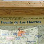 Foto Fuente de los Huertos 2
