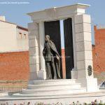 Foto Escultura y Fuente Alfonso XIII 1