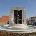 Foto Escultura y Fuente Alfonso XIII 2
