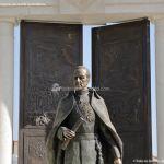 Foto Escultura y Fuente Alfonso XIII 3