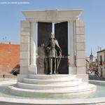 Foto Escultura y Fuente Alfonso XIII 6