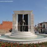Foto Escultura y Fuente Alfonso XIII 7