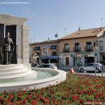 Foto Escultura y Fuente Alfonso XIII 8