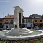 Foto Escultura y Fuente Alfonso XIII 9
