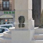 Foto Escultura y Fuente Alfonso XIII 10