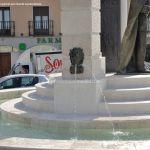 Foto Escultura y Fuente Alfonso XIII 11