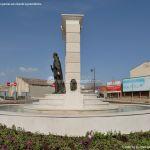 Foto Escultura y Fuente Alfonso XIII 12