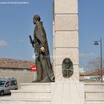 Foto Escultura y Fuente Alfonso XIII 13