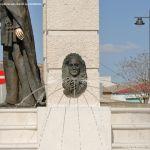 Foto Escultura y Fuente Alfonso XIII 14