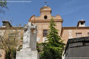 Foto Monasterio de la Encarnación 1
