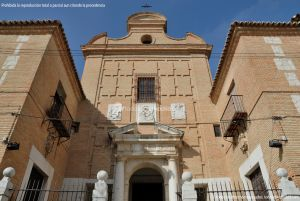 Foto Monasterio de la Encarnación 12