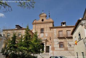 Foto Monasterio de la Encarnación 24