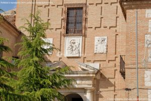 Foto Monasterio de la Encarnación 27