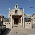 Foto Ermita de San Roque de Colmenar de Oreja 1