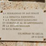 Foto Ermita de San Roque de Colmenar de Oreja 7