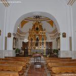 Foto Ermita de San Roque de Colmenar de Oreja 10