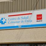 Foto Centro de Salud Colmenar de Oreja 9