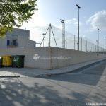 Foto Polideportivo Municipal de Colmenar de Oreja 1