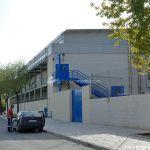 Foto Polideportivo Municipal de Colmenar de Oreja 2