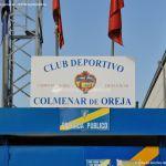Foto Polideportivo Municipal de Colmenar de Oreja 8