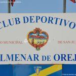 Foto Polideportivo Municipal de Colmenar de Oreja 9