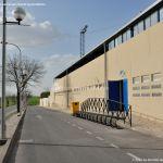 Foto Polideportivo Municipal de Colmenar de Oreja 10