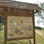 Asesinato en el Parque forestal el Cristo