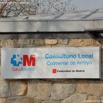 Foto Consultorio Local Colmenar de Arroyo 1