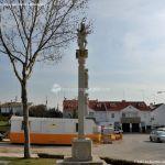 Foto Cruceiro gallego en Colmenar del Arroyo 16