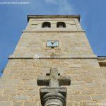 Foto Crucero de la Iglesia de Colmenar del Arroyo 7