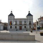 Foto Ayuntamiento Colmenar de Arroyo 2