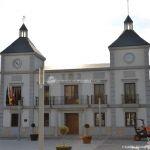 Foto Ayuntamiento Colmenar de Arroyo 3