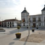 Foto Plaza de España de Colmenar del Arroyo 2