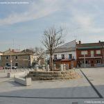 Foto Plaza de España de Colmenar del Arroyo 6