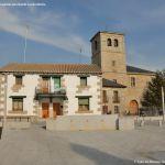 Foto Plaza de España de Colmenar del Arroyo 7