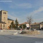 Foto Plaza de España de Colmenar del Arroyo 12