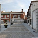 Foto Plaza de España de Colmenar del Arroyo 13
